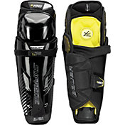 Bauer Senior Supreme S190 Ice Hockey Shin Guards