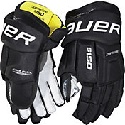 Bauer Junior Supreme S150 Ice Hockey Gloves