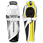 Bauer Youth Supreme S170 Ice Hockey Shin Guards