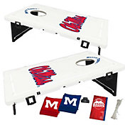 BAGGO Ole Miss Rebels Bean Bag Toss Game