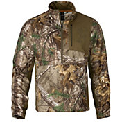 Browning Men's Quick Change ¾ Zip Hunting Pullover