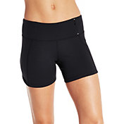 CALIA by Carrie Underwood Women's Essential Fitness Shorts