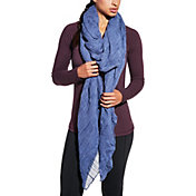 CALIA by Carrie Underwood Women's Crinkle Woven Scarf