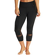 CALIA by Carrie Underwood Women's Essential Spliced Capris