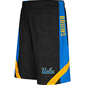 Colosseum Athletics Youth UCLA Bruins Black Setter Shorts