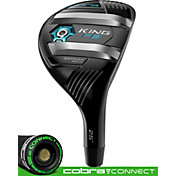 Cobra Women's KING F8 Hybrid – Black