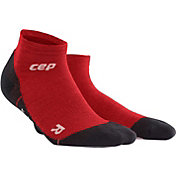 CEP Men's Dynamic+ Outdoor Light Merino Low Cut Compression Socks