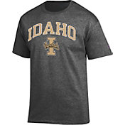 Champion Men's Idaho Vandals Grey Big Soft T-Shirt