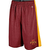 Champion Men's Iowa State Cyclones Cardinal Training Shorts