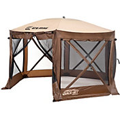 Clam Outdoors 12.5' x 12.5' Quick-Set Pavilion Screen House