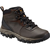 Columbia Men's Newton Ridge Plus II Hiking Boots