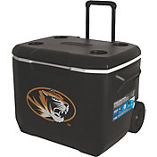 Coleman Missouri Tigers 60qt. Roll Cooler