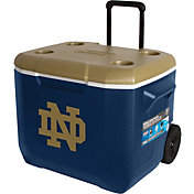 Coleman Notre Dame Fighting Irish 60qt. Roll Cooler