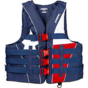 DBX Adult Texas Nylon Life Vest