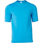 DBX Men's Short Sleeve Rash Guard