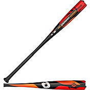 DeMarini Voodoo One 2¾' USSSA Bat 2018 (-10)