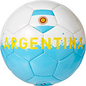 DICK'S Sporting Goods Argentina Supporters Mini Soccer Ball