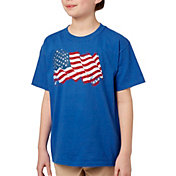 Dick's Sporting Goods Youth Americana Short Sleeve T-Shirt