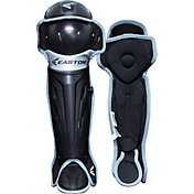 Easton Adult Gametime Elite Leg Guards
