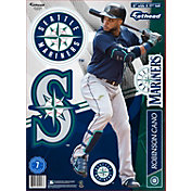 Fathead Seattle Mariners Robinson Cano Teammate Wall Decal