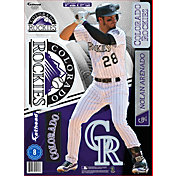 Fathead Colorado Rockies Nolan Arenado Teammate Wall Decal