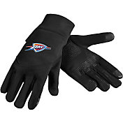 Forever Collectibles Oklahoma City Thunder Texting Gloves