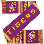 Forever Collectibles LSU Tigers Ugly Scarf