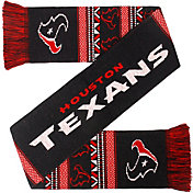 Forever Collectibles Houston Texans Ugly Scarf