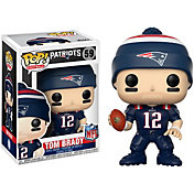 Funko POP! New England Patriots Tom Brady Figure