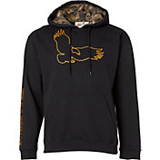 Field & Stream Men's Classic Logo Graphic Hoodie