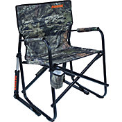 GCI Outdoor Mossy Oak Freestyle Rocker Chair