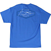 Guy Harvey Men's Wedge T-Shirt