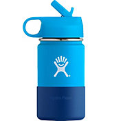 Hydro Flask Kids Wide Mouth 12 oz. Bottle
