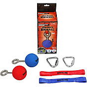Slackers Ninja Ball 2.5' 2-Piece Set with Hardware