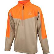 Huntworth Men's Upland ½ Zip Performance Pullover