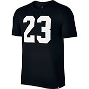 Jordan Men's Sportswear Brand 3 Graphic T-Shirt