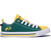 Skicks North Dakota State Bison Low Top Sneaker