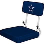 Dallas Cowboys Hardback Stadium Seat