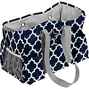 Dallas Cowboys Quatrefoil Junior Caddy