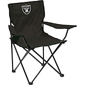 Oakland Raiders Quad Chair