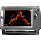 Lowrance HOOK2-7x Splitshot GPS Fish Finder (000-14020-001)
