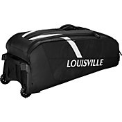 Louisville Slugger Select Rig Wheeled Bag