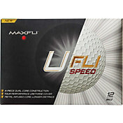 Maxfli U/Fli Speed Personalized Golf Balls