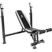 Marcy MWV-4491 Olympic Weight Bench
