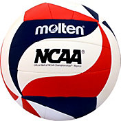 Molten NCAA Swirl Mini Volleyball