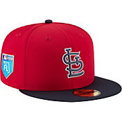 New Era Men's St. Louis Cardinals 59Fifty PROLIGHT 2018 Spring Training Fitted Hat