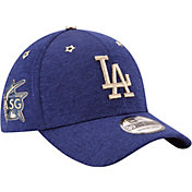 New Era Men's Los Angeles Dodgers 39Thirty 2017 All-Star Game Flex Hat