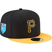 New Era Men's Pittsburgh Pirates 59Fifty PROLIGHT 2018 Spring Training Fitted Hat
