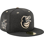New Era Men's Baltimore Orioles 59Fifty 2017 All-Star Game Authentic Hat
