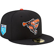 New Era Men's Baltimore Orioles 59Fifty PROLIGHT 2018 Spring Training Fitted Hat